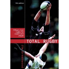 Total rugby by Jim Greenwood